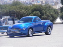 ABT743 2008 Chevrolet SSR Pick Up