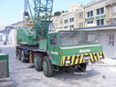 SBS106 1973 Demag TC180 Mobile Crane
