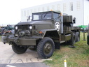 1978  Diamond T M543 Wrecker