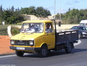 DAB041 1987 Freight Rover Sherpa K255 Pick Up