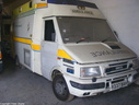1998 Iveco Turbo Daily Mk 2 40-12  Ambulance No 1