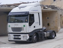 FF280 2002 Iveco Stralis 480 Tractor Unit