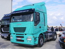 FFF350 2007 Iveco Stralis 500 Tractor Unit