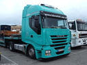 FFF420 2007 Iveco Stralis 500 Tractor Unit