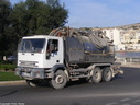 GAB838 2001 Eurotech Iveco Gully Emptier