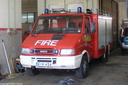 GVH456 1996 Iveco Turbo Daily  59-12 Fire Tender