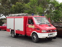 GVH458 1995 Iveco Turbo Daily 59-12Tender