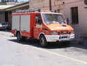 GVH459 1995 Iveco Turbo Daily