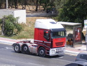 LNG001 Iveco Stralis 480 Tracotr Unit