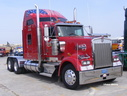 KWT900 1997 Kenworth W900L Tractor Unit