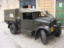 1939 Morris Commercial  PU 4X2 8 cwt Truck