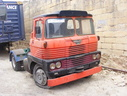 1969 Scammell Highwayman 32T Tractor Unit
