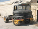 1973 Scammell Handyman 32 Ton Tractor Unit.