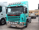 FHQ026 1999 Scania R144-460 Tractor Unit
