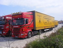 OMJ140 (S) 2009 Scania R440 Tractor Unit