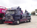 ZCL011 1995 Scania 143-500 Recovery Truck