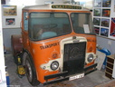 1964 Atkinson 30 Ton Tractor Unit Ex UK  AYL70B
