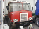 1970 Atkinson Silver Knight Tractor Unit