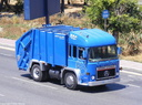 AAJ306 1985 Seddon Atkinson 210 Refuse Collector