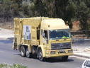 GVH177 1999  Seddon Atkinson Refuse Collector