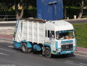 LAU695 1988 Seddon Atkinson Refuse Collector