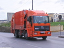 NIC012 2001 Seddon Atkinson Pacer 246 Refuse Collector