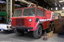 1965 Thornycroft  DP3 Crash Tender