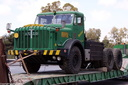 1965 Thornycroft Mighty Antar Mk 2 Heavy Haulage Tractor Unit