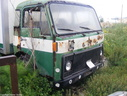 1968 Volvo F86 Rigid Box