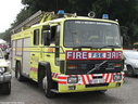 FSE112  1989 Volvo FL6 Fire Appliance.