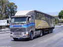 GTM111 1996 Volvo FH12 Tractor Unit