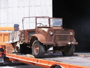 1941 Bedford MWD 15 cwt. Truck