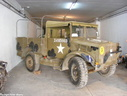 1942 Bedford MWD 15 cwt