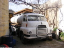 1959  Bedford C Type Fuel Tanker
