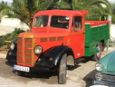 BAG134  1939 Bedford K Type 30cwt. Dropside.