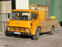 CAT854 1976 Bedford TK Dropside