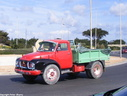 DAN813 1965 Bedford TJ5 Type Tipper
