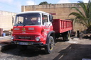 EHQ039  1979 Bedford TK Dropside with AEC 505 engine