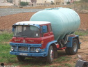 IVA123 1974 Bedford  TK Water Tanker plated to 10 tons.