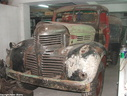 1940 Canadian Dodge D.15  in restoration.