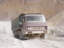 1971 Dodge 500 Series Quarry Tipper