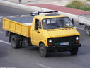 BBD548 1981 Dopdge B50 Tipper