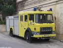 CBF931 1984 Dodge G.13C Fire Tender