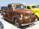 DODGE 1946 Dodge Pick Up Truck