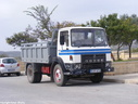 EAP071 1985 Renault Dodge 100 Series tipper