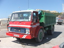 EHQ087  1966 Dodge 500 Series V8 Tipper.