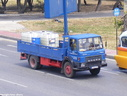 FHQ029 1981 Dodge 100 Series Dropside