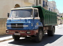 GAQ825 1974 Dodge K.38201 Tipper