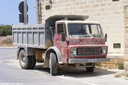 IAC809 1966 Dodge 500 Series Tipper