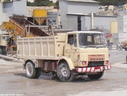 LAA837 1978 Dodge Commando 100 Series Tipper